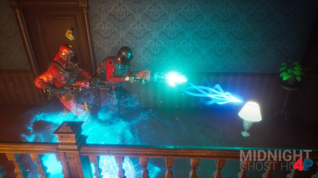 Screenshot - Midnight Ghost Hunt (PC) 92590430