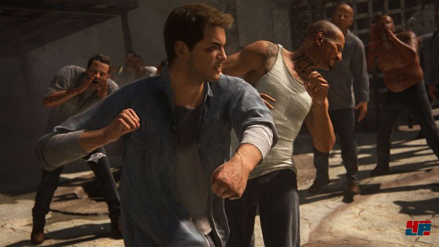 Screenshot - Uncharted 4: A Thief's End (PlayStation4) 92525401