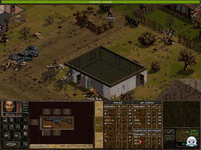 Screenshot - Jagged Alliance 2 (PC) 2258532