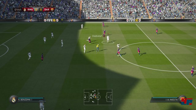 Screenshot - FIFA 16 (PlayStation4) 92513816