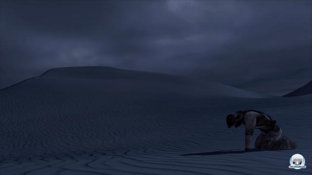 Screenshot - Uncharted 3: Drake's Deception (PlayStation3) 2280567