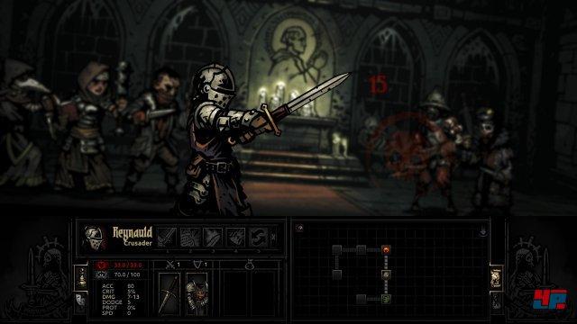 Screenshot - Darkest Dungeon (PC) 92499010