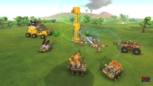 Screenshot - TerraTech (PC) 92522937