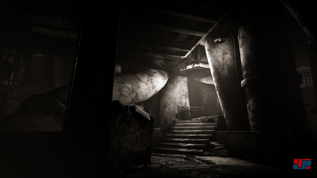 Screenshot - Here They Lie (PS4) 92527649