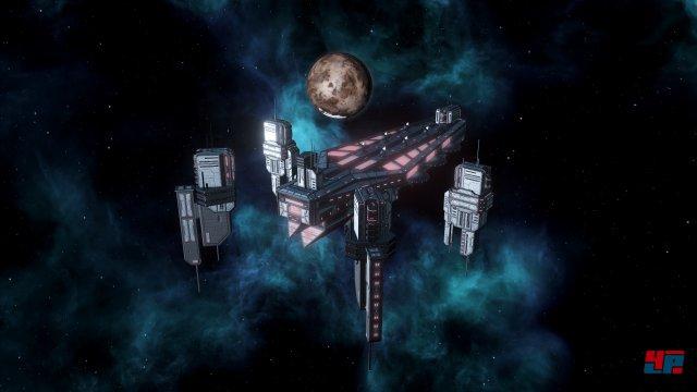 Screenshot - Stellaris: Megacorp (PC)