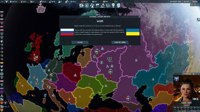 Screenshot - Terra Invicta (PC) 92627535