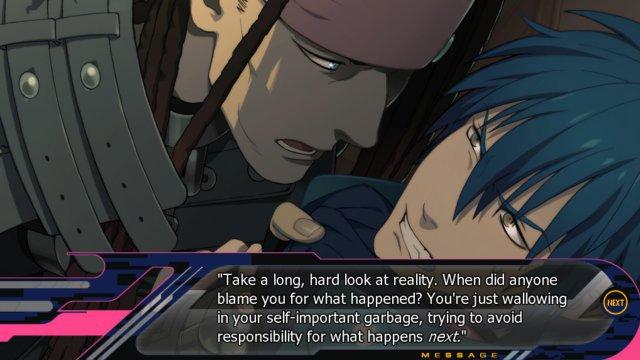 Screenshot - DRAMAtical Murder (PC) 92639057