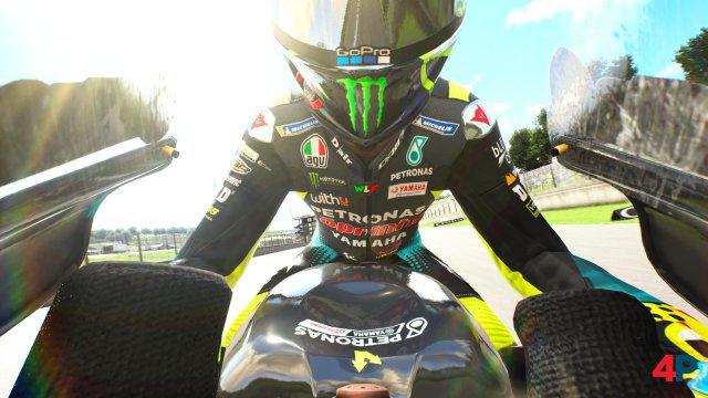 Screenshot - Moto GP 21 (PlayStation5) 92640542