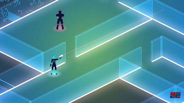Screenshot - Lithium City (PC)