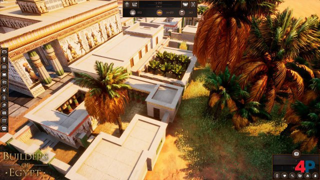 Screenshot - Builders of Egypt (PC) 92591851