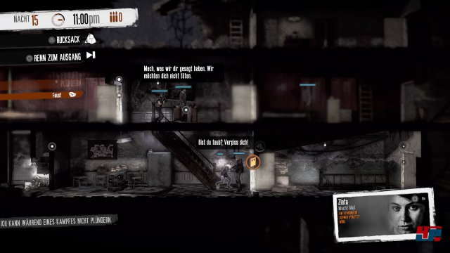 Screenshot - This War of Mine: The Little Ones (PlayStation4) 92519353