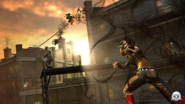 Screenshot - inFamous 2 (PlayStation3) 2226564