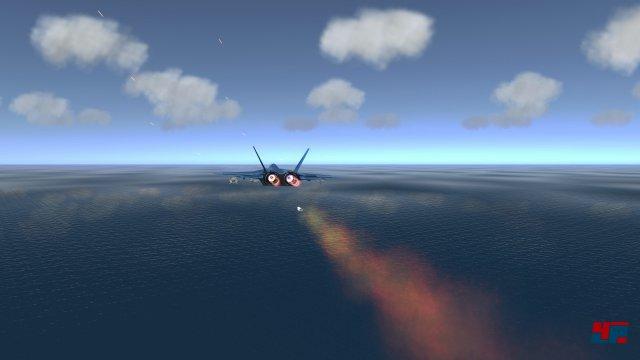 Screenshot - Vertical Strike (PC) 92568887