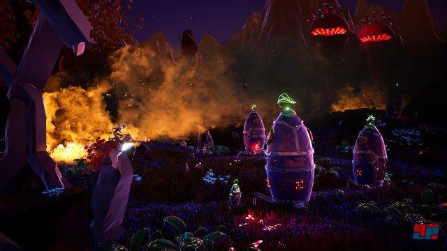Screenshot - Planet Alpha (PC)