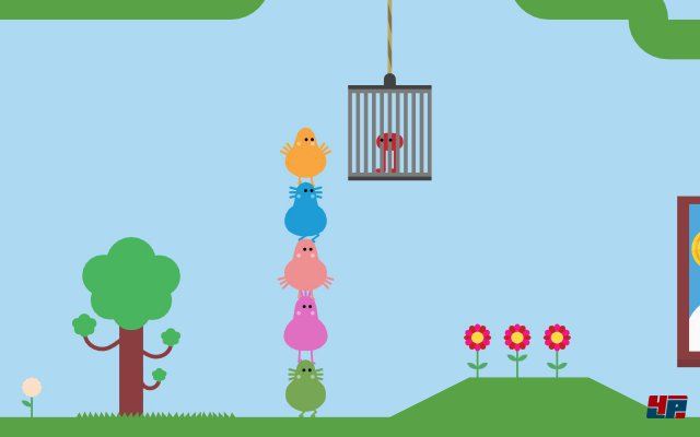 Screenshot - Pikuniku (Linux)