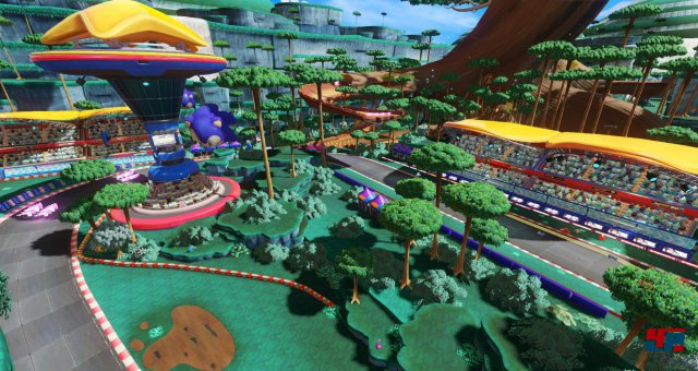 Screenshot - Team Sonic Racing (PC) 92566920
