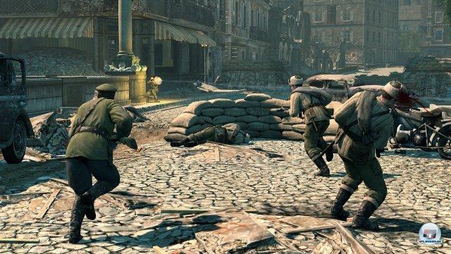 Screenshot - Sniper Elite V2 (PC) 2347482