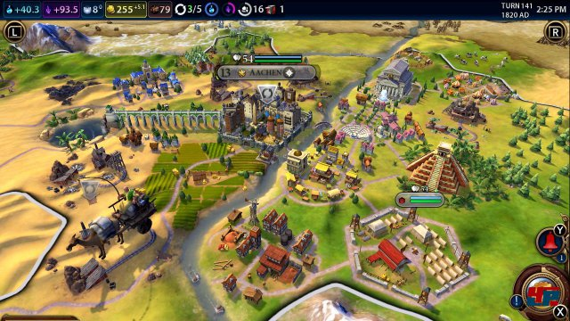 Screenshot - Civilization 6 (Switch) 92578083