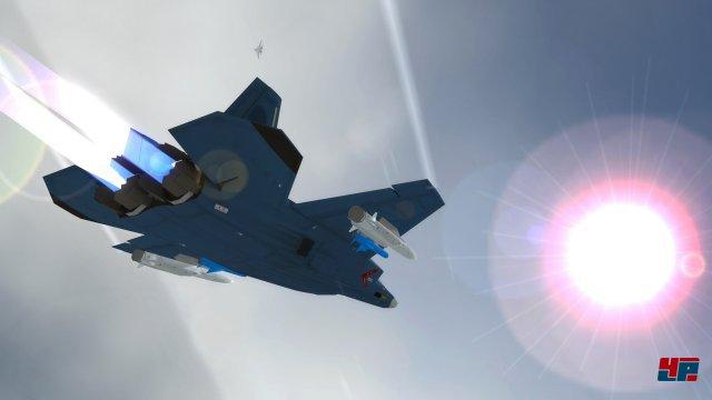 Screenshot - Vertical Strike (PC) 92568896