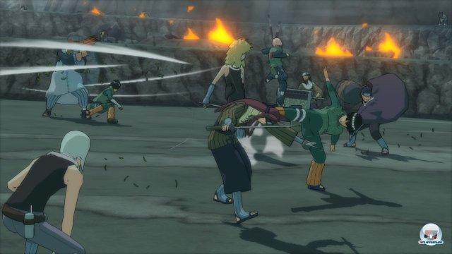 Screenshot - Naruto Shippuden: Ultimate Ninja Storm 3 (360) 92452782