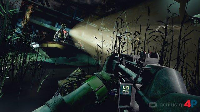 Screenshot - Phantom: Covert Ops (OculusQuest) 92588811