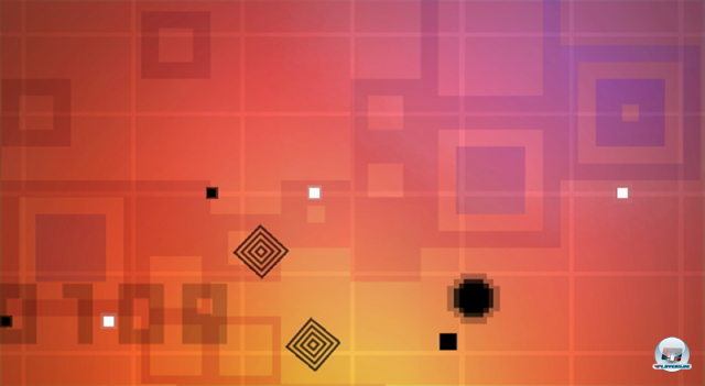 Screenshot - Bit.Trip Saga/Complete (Wii)
