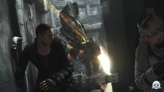 Screenshot - Resident Evil 6 (360) 2357602
