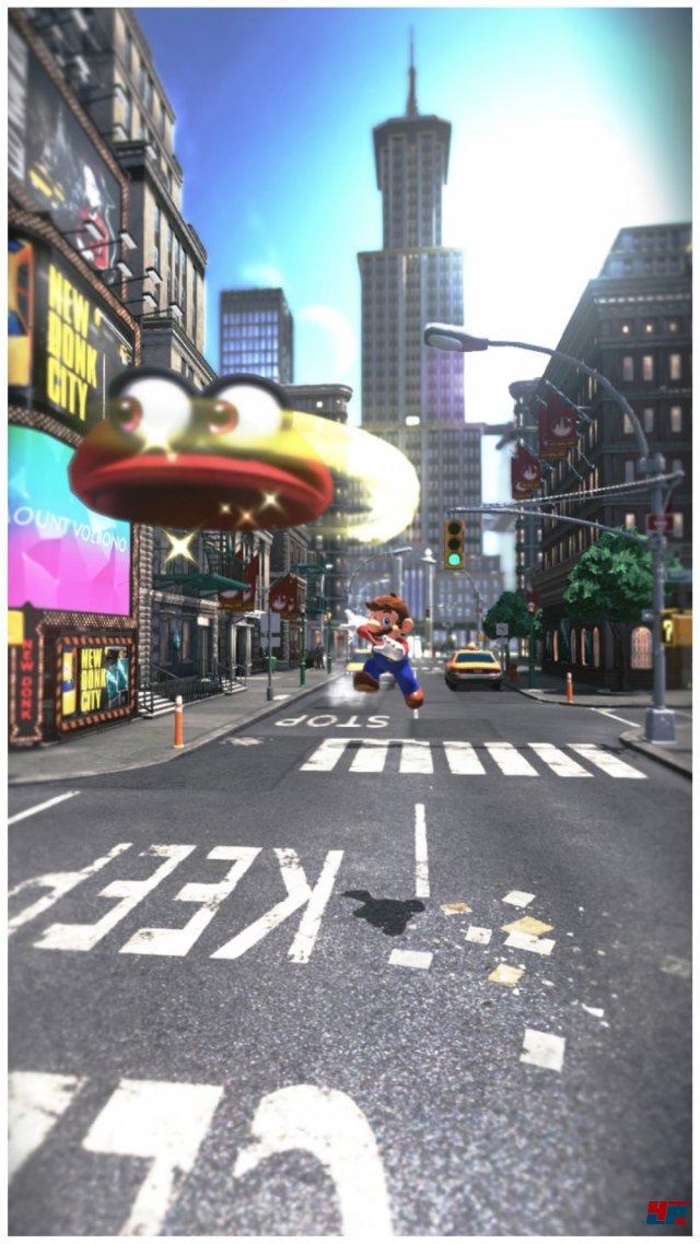 Screenshot - Super Mario Odyssey (Switch) 92554730