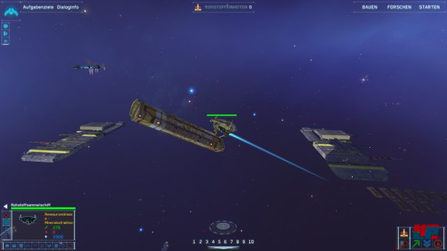 Screenshot - Homeworld Remastered Collection (PC) 92500179