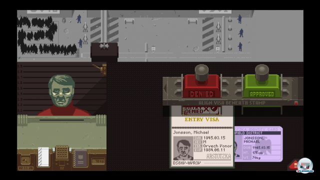 Screenshot - Papers, Please (PC) 92459712