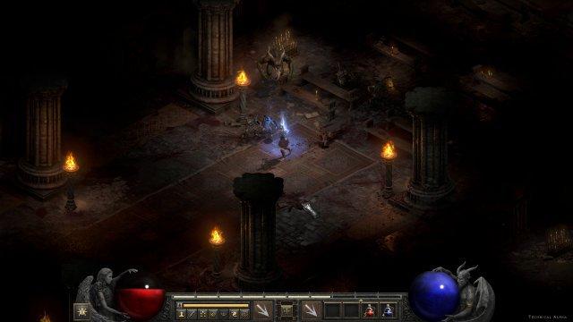 Screenshot - Diablo 2 Resurrected (PC) 92639499