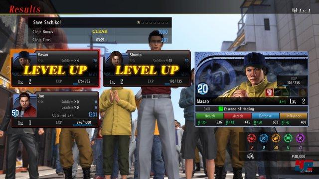 Screenshot - Yakuza 6: The Song of Life (PlayStation4Pro) 92561520