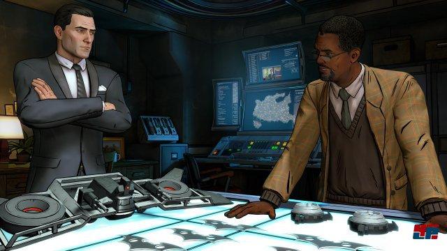 Screenshot - Batman: The Telltale Series (PC) 92537861