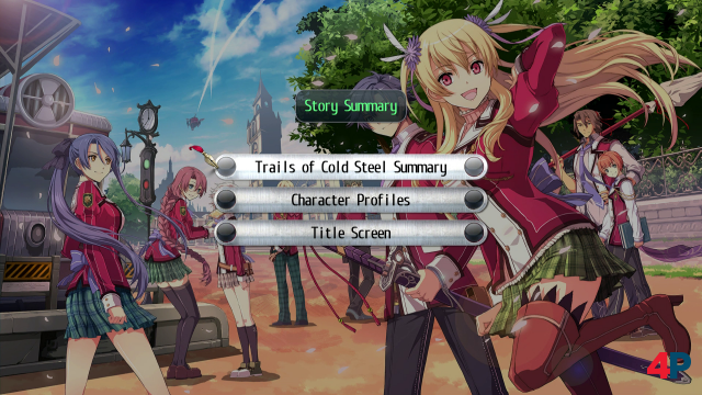 Screenshot - The Legend of Heroes: Trails of Cold Steel 2 (PS4) 92589263