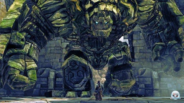Screenshot - Darksiders II (PlayStation3) 2327277