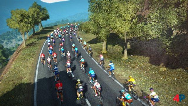 Screenshot - Tour de France 2020 (PC) 92614915