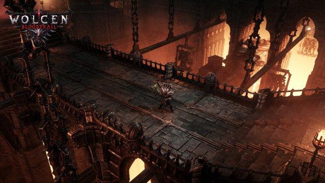 Screenshot - Wolcen: Lords of Mayhem (PC) 92630457