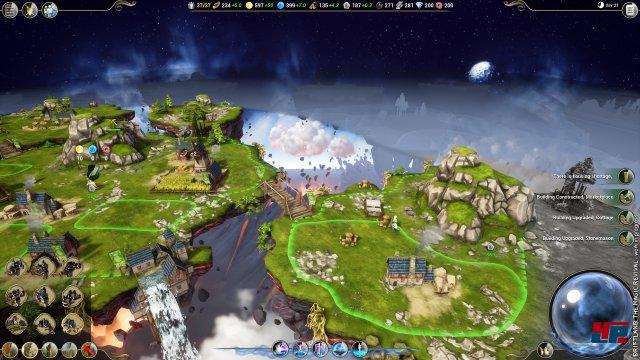 Screenshot - Driftland: The Magic Revival (Mac) 92551672
