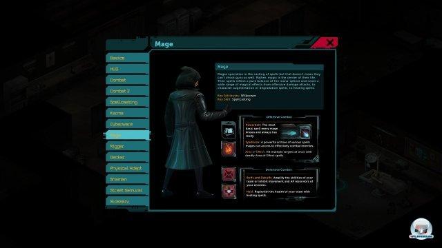 Screenshot - Shadowrun Returns (PC) 92465699