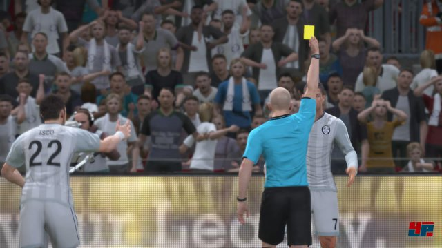 Screenshot - Pro Evolution Soccer 2017 (PS4) 92533249