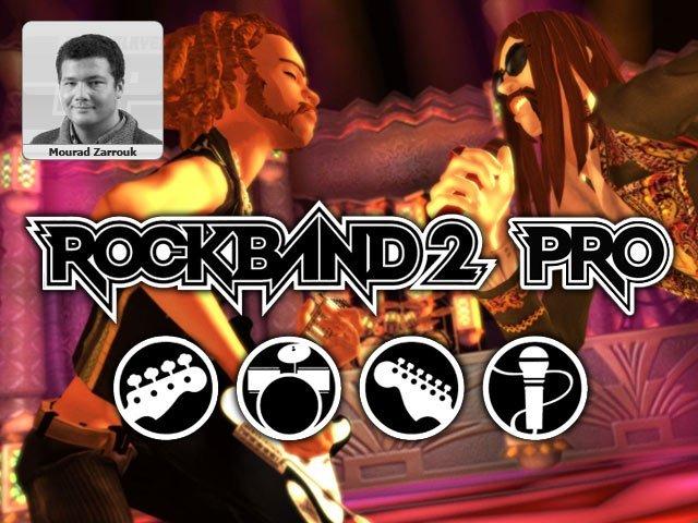 <b>Mourad: Rockband 2 Pro</b><br><br>  Nachdem Harmonix bekanntlich nur noch Zappel-Spiele entwickelt, dürften sich gerne ein paar geniale Köpfe an die fällige Fortsetzung dieses epischen Meilensteines wagen. Nun selbstverständlich mit Unterstützung echter Gitarren und Bässe und den kompletten zweiten Dritteln des im ersten Teil liegengelassenen musikalischen Vermächtnisses der Fab Four. Lizenzen? Rechte? Papperlapapp...ist dann ja Indie, da geht das doch wohl, oder? 2352637