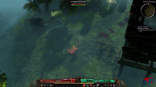 Screenshot - Grim Dawn (PC) 92497467