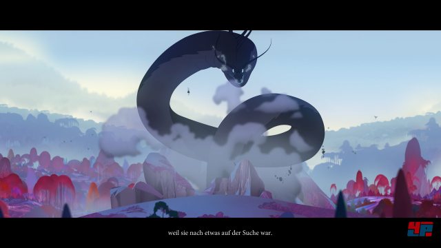 Screenshot - The Banner Saga 3 (PC)