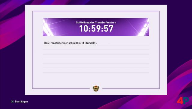 Screenshot - eFootball PES 2020 (PS4) 92596450