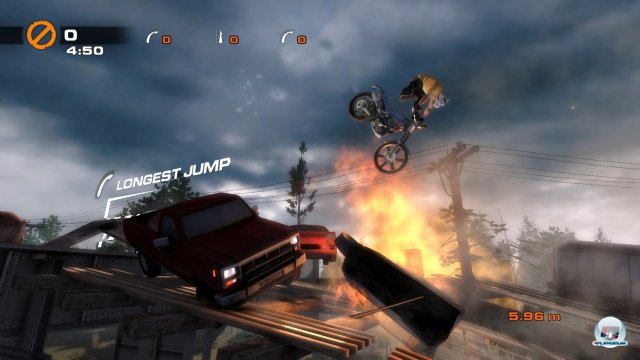 Screenshot - Urban Trial Freestyle (PC) 92468191