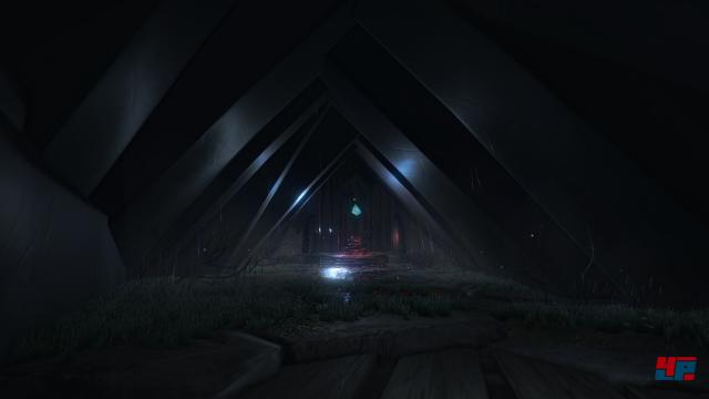 Screenshot - Unknown Fate (HTCVive) 92550839