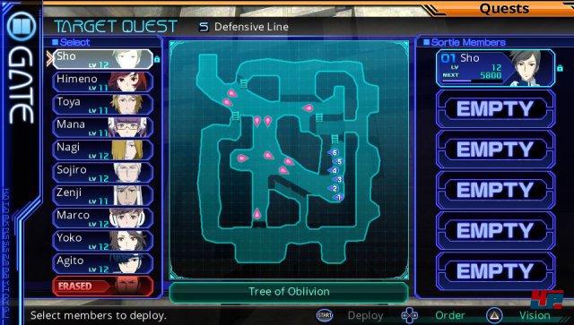 Screenshot - Lost Dimension (PS_Vita) 92512917
