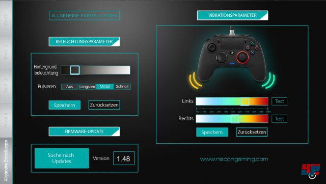 Screenshot - NACON Revolution Pro Controller (PS4) 92542063