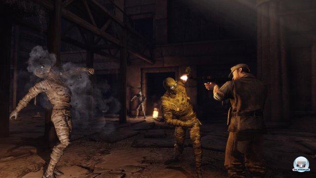 Screenshot - Deadfall Adventures (360) 92467983
