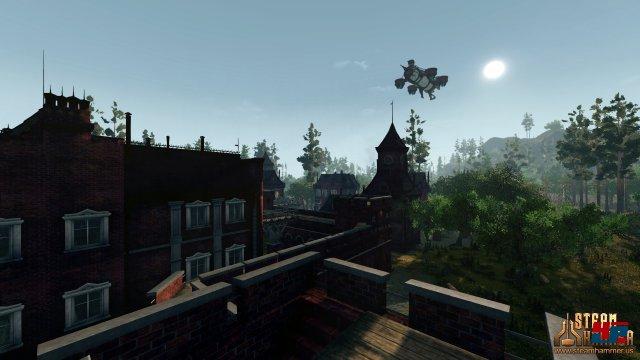 Screenshot - Steam Hammer (PC) 92545205